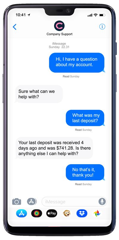 Smart Chat Bot